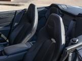 2018 Aston Martin V12 Volante Touchtronic III 2-door (Black) - Image: 9