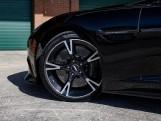 2018 Aston Martin V12 Volante Touchtronic III 2-door (Black) - Image: 29