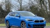 2021 BMW 20i M Sport DCT sDrive 5-door (Blue) - Image: 1