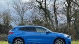 2021 BMW 20i M Sport DCT sDrive 5-door (Blue) - Image: 3