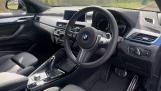 2021 BMW 20i M Sport DCT sDrive 5-door (Blue) - Image: 4
