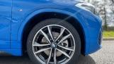 2021 BMW 20i M Sport DCT sDrive 5-door (Blue) - Image: 13