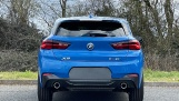 2021 BMW 20i M Sport DCT sDrive 5-door (Blue) - Image: 16