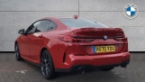 2020 BMW M Sport Gran Coupe (Red) - Image: 2