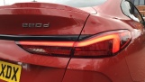 2020 BMW M Sport Gran Coupe (Red) - Image: 22