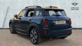 2021 MINI F60 Cooper Boardwalk Edi (Blue) - Image: 2