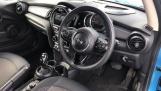 2018 MINI Cooper 3-door Hatch (Blue) - Image: 6