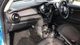 2018 MINI Cooper 3-door Hatch (Blue) - Image: 7
