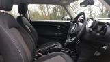 2018 MINI Cooper 3-door Hatch (Blue) - Image: 11
