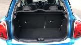 2018 MINI Cooper 3-door Hatch (Blue) - Image: 13