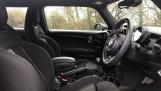 2019 MINI 3-door Cooper Sport (Black) - Image: 11