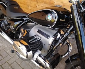 2020 BMW R18 Unlisted Unknown (Black) - Image: 2