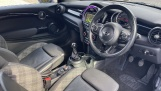 2017 MINI Cooper 3-door Hatch (Silver) - Image: 6