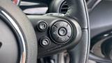 2017 MINI Cooper 3-door Hatch (Silver) - Image: 18