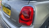 2017 MINI Cooper 3-door Hatch (Silver) - Image: 22