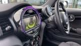 2017 MINI Cooper 3-door Hatch (Silver) - Image: 35