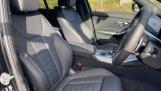 2020 BMW 320d M Sport Saloon (Black) - Image: 11