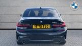 2020 BMW 320d M Sport Saloon (Black) - Image: 15