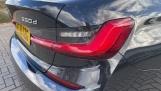 2020 BMW 320d M Sport Saloon (Black) - Image: 22
