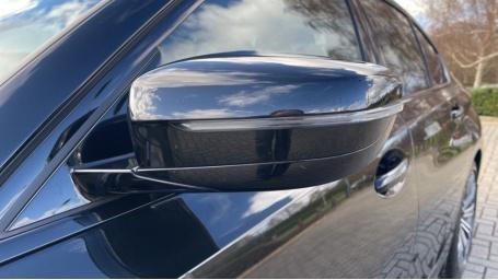 2020 BMW 320d M Sport Saloon (Black) - Image: 31