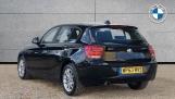 2013 BMW 120d XDrive SE 5-door (Black) - Image: 2