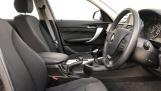 2013 BMW 120d XDrive SE 5-door (Black) - Image: 6