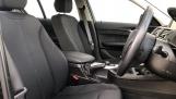 2013 BMW 120d XDrive SE 5-door (Black) - Image: 11