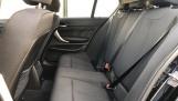 2013 BMW 120d XDrive SE 5-door (Black) - Image: 12