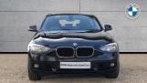 2013 BMW 120d XDrive SE 5-door (Black) - Image: 16