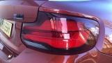 2019 BMW Competition (Orange) - Image: 21