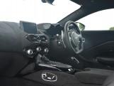 2019 Aston Martin V8 Auto 2-door (White) - Image: 9