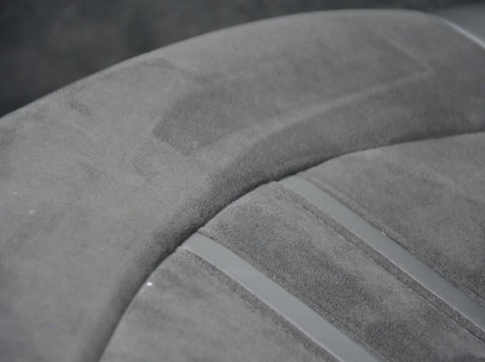 2019 Aston Martin V8 Auto 2-door (White) - Image: 11