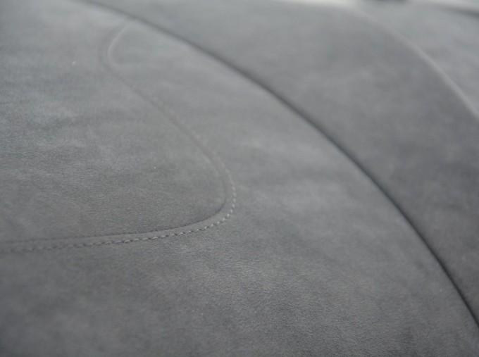 2019 Aston Martin V8 Auto 2-door (White) - Image: 14