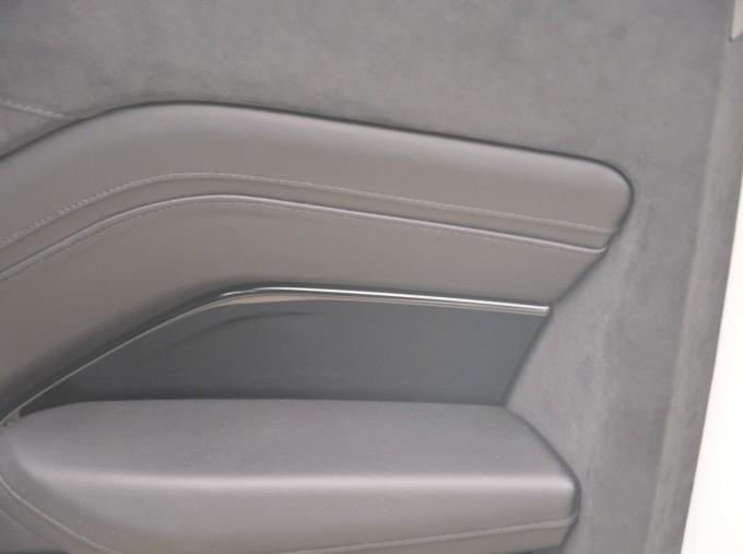 2019 Aston Martin V8 Auto 2-door (White) - Image: 17