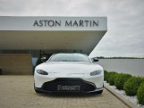 2019 Aston Martin V8 Auto 2-door (White) - Image: 20