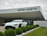 2019 Aston Martin V8 Auto 2-door (White) - Image: 21