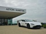 2019 Aston Martin V8 Auto 2-door (White) - Image: 22