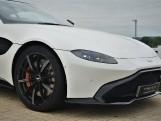 2019 Aston Martin V8 Auto 2-door (White) - Image: 25