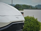 2019 Aston Martin V8 Auto 2-door (White) - Image: 26