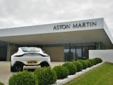 2019 Aston Martin V8 Auto 2-door (White) - Image: 27
