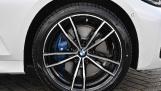 2021 BMW 330e 12kWh M Sport Auto xDrive 4-door (White) - Image: 3