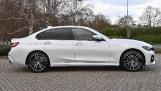 2021 BMW 330e 12kWh M Sport Auto xDrive 4-door (White) - Image: 4