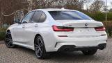 2021 BMW 330e 12kWh M Sport Auto xDrive 4-door (White) - Image: 5