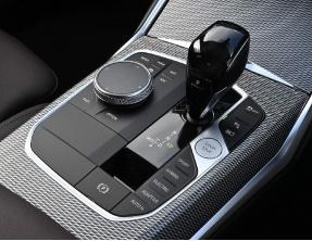 2021 BMW 330e 12kWh M Sport Auto xDrive 4-door (White) - Image: 17