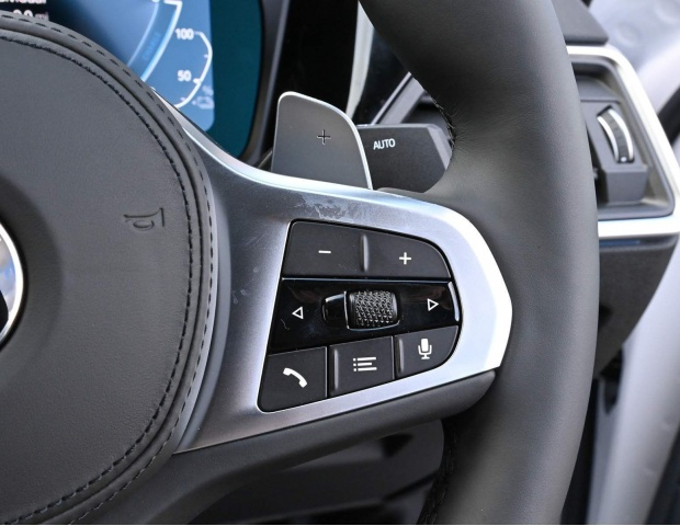 2021 BMW 330e 12kWh M Sport Auto xDrive 4-door (White) - Image: 19