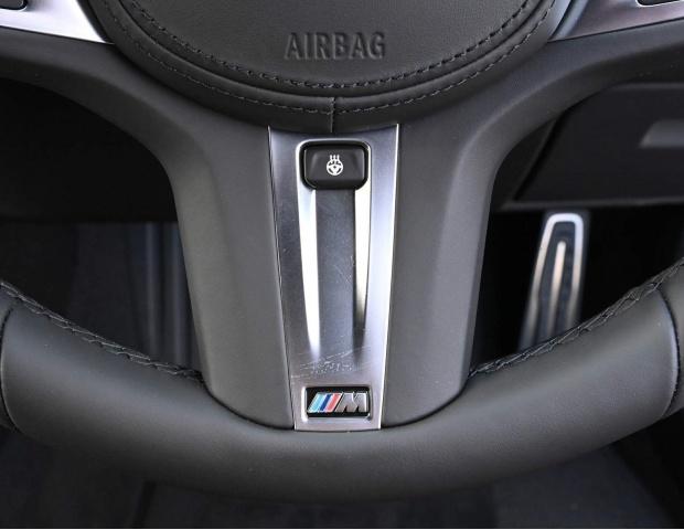 2021 BMW 330e 12kWh M Sport Auto xDrive 4-door (White) - Image: 20
