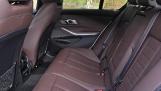 2021 BMW 330e 12kWh M Sport Auto xDrive 4-door (White) - Image: 24