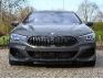 2021 BMW 840i M Sport Gran Coupe Steptronic 4-door (Grey) - Image: 2