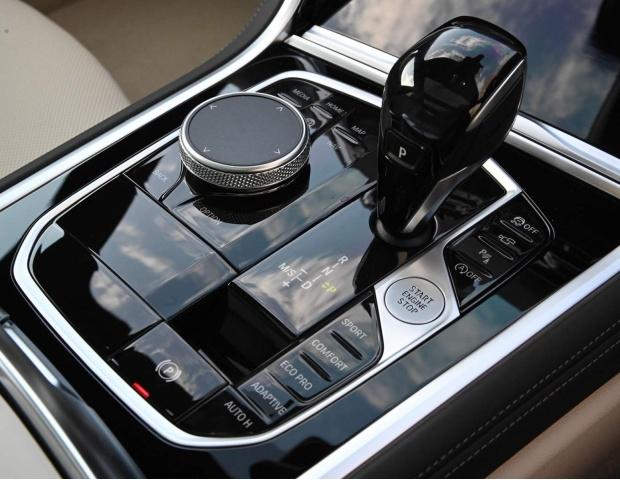2021 BMW 840i M Sport Gran Coupe Steptronic 4-door (Grey) - Image: 15