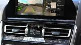 2021 BMW 840i M Sport Gran Coupe Steptronic 4-door (Grey) - Image: 19